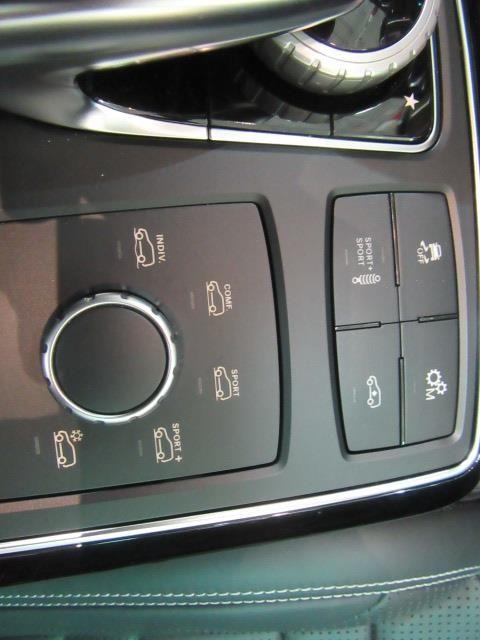 Mercedes-Benz GLE 2016 Occasion à vendre - Le Roi du Camion