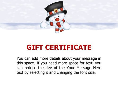 Snowman-sample-gift-certificate
