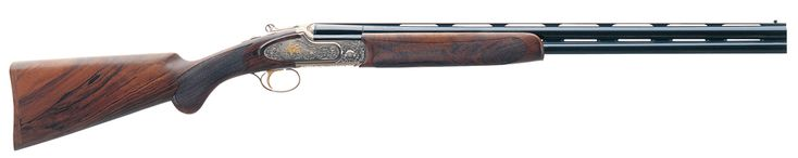The Veloce SP 20-gauge over/under from Benelli, is a classy, gorgeous example of its Italian heritage, and at just 5½ pounds is a beautifully swinging choice for quail, woodcock, and grouse.