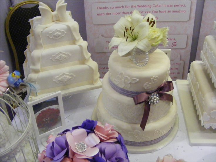 Other fab cakes!!