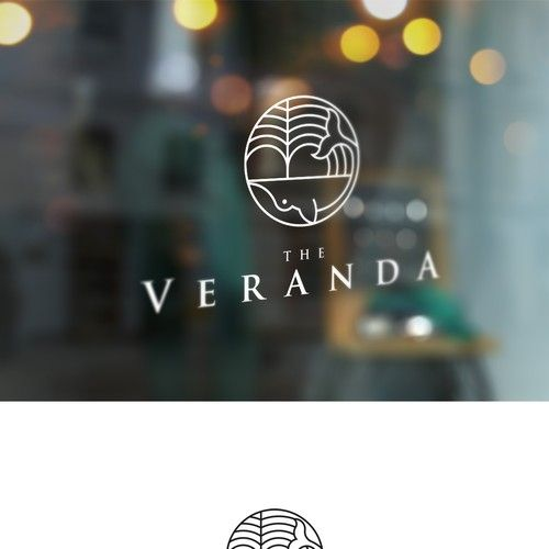 The Veranda - Artwork needed for luxury hotel restaurant We are a bar/restaurant on the coast of Maine on the water. We are a part of a 4 diamond hotel and are looking to giv...