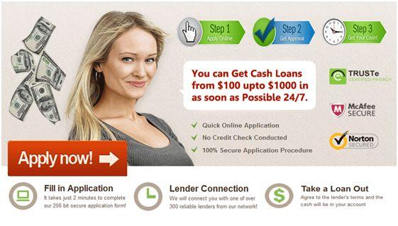 Payday loans pay big photo 3