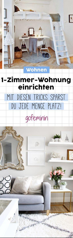 17 besten Erste eigene Wohnung Bilder auf Pinterest | Einrichtung ...