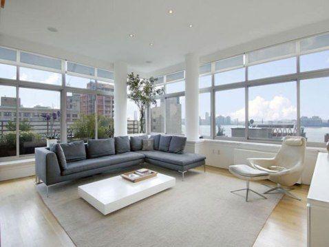 Condo Living Room Decorating Ideas