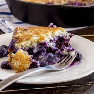 Pemmican Cakes Recipes
