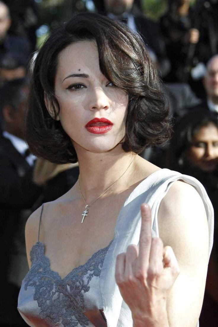 26 best images about Asia Argento on Pinterest | Belle ...