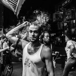 Vero Bielinski – Brooklyn Hipsters
