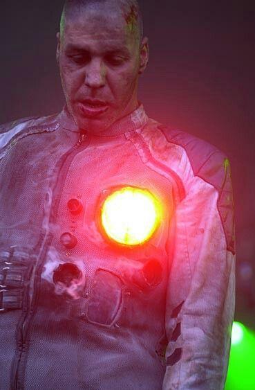 Till Lindemann # Mutter tour # Mein Herz Brennt