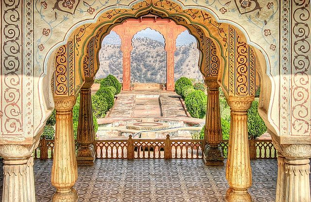 1000 Images About Painting Parihara Fort On Pinterest