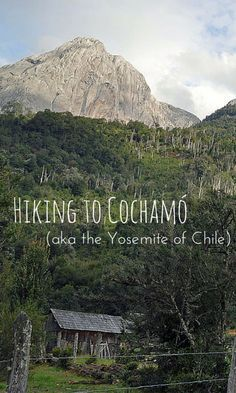 Refugio Cochamó
