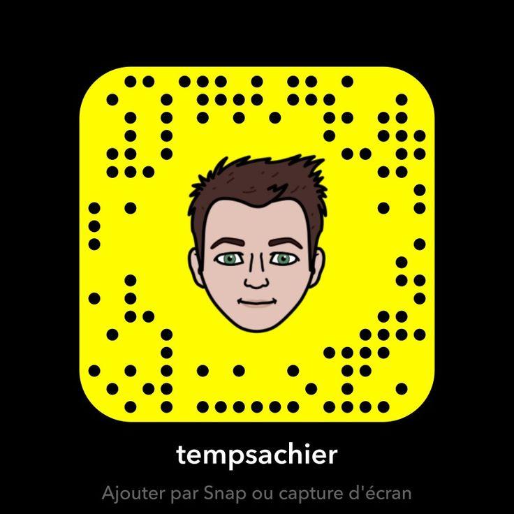 Add me on Snapchat !!