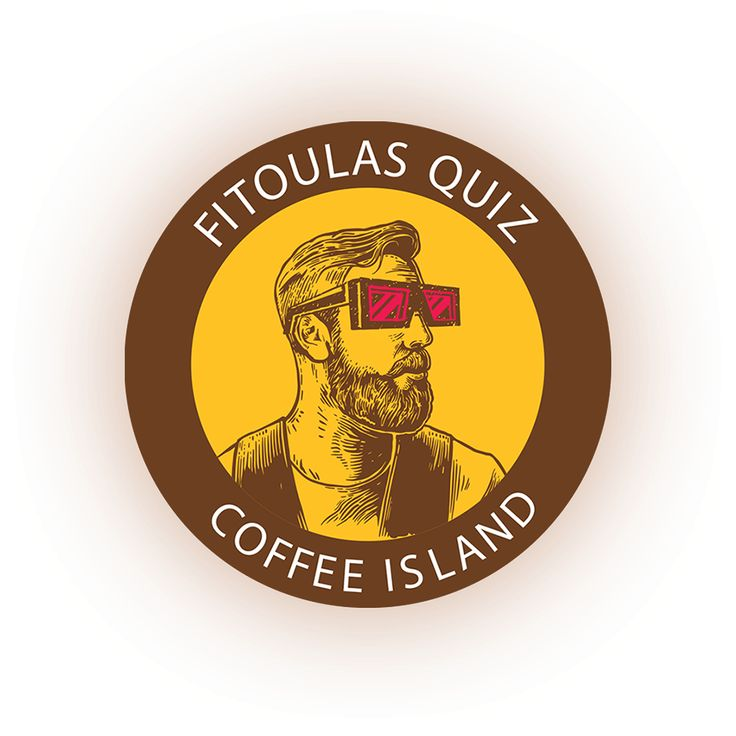 Coffee Island - Fitoulas Quiz