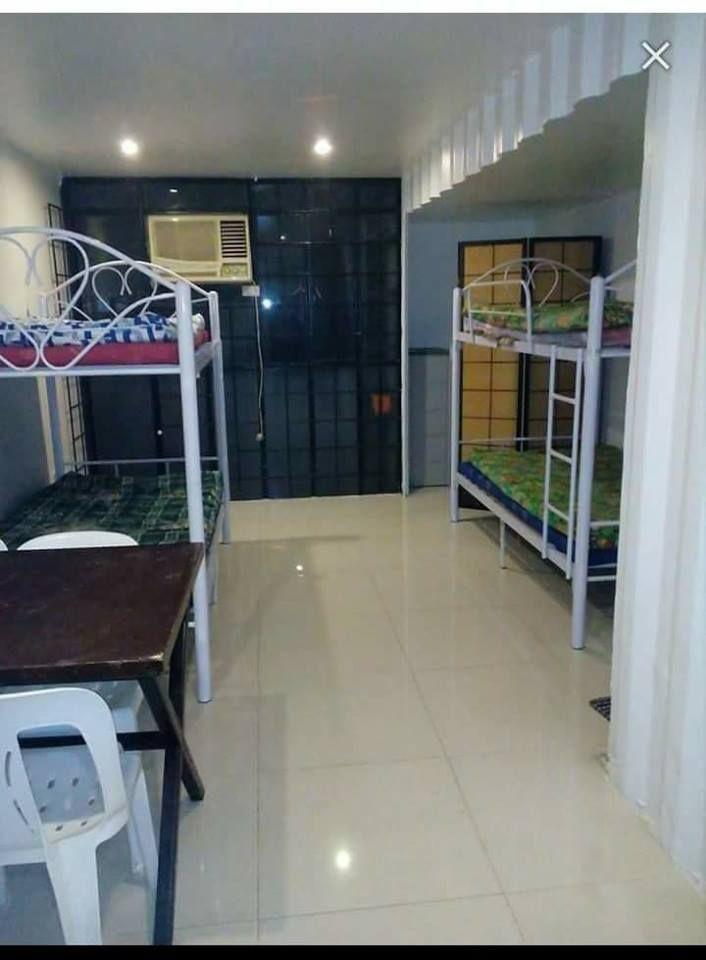 Studio Type Apartment For Near Sm San Lazaro In Manila