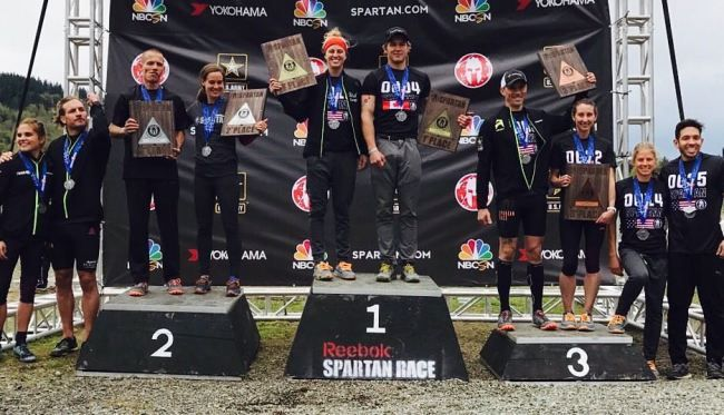 Watch the Spartan Super LIVE Stream Video below:  Congrats to the top Elites at the first U.S Championship Series race in Seattle. #RoadToTahoe#SRUSChampsSeattle  Top Elite men: 1st Ryan Atkins 2nd Hobie Call 3rd Robert Killian 4th Ryan Kent  5th Mark Batres  Top Elite women: 1st Alyssa Hawley 2nd Lindsay Webster 3rd Nicole Mericle 4th Faye Stenning 5th Rea Kolbl Course Map:  LIVE Stream Video via Youtube:(Length - 4:41)   More event photos via Spartan Race    Watch more Spartan Race Videos…