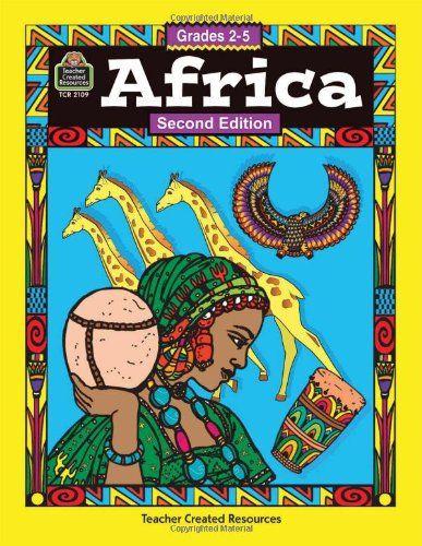 Africa :: A Homeschool Unit Study