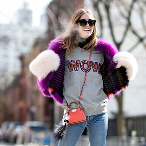 7 Tage, 7 Looks - Outfit-Ideen aus New York