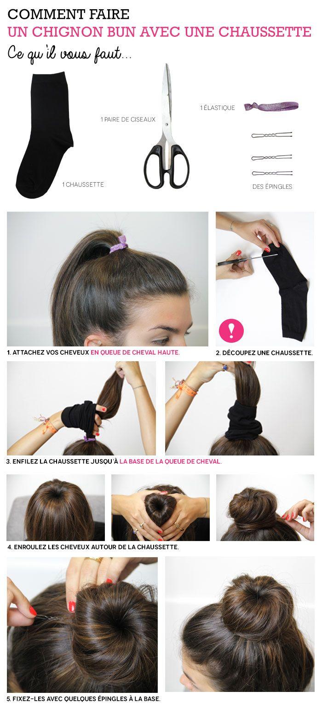 les 25 meilleures id es de la cat gorie cheveux de danse sur pinterest coiffures de danse. Black Bedroom Furniture Sets. Home Design Ideas
