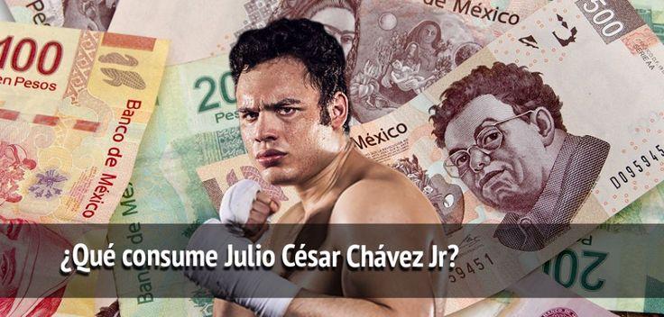 Julio César Chávez Jr. es un boxeador profesional hijo del mejor boxeador mexicano de todos los tiempos. #UnaMas #teamchavezjrmexico #boxing pic.twitter.com/Lxwwb2vyrn — Julio Cesar Chavez (@jcchavezjr1) February 18, 2017 Fue campeón de peso medio del Consejo Mundial de Boxeo en 2011. Es uno de los boxeadores mejores pagados de México. #teamchavezjrmexico pic.twitter.com/Eh9PV9aqyg — Julio CesarRead More