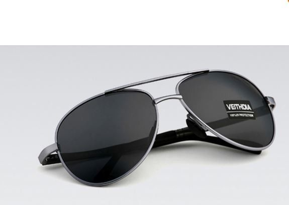 Pánské značkové sluneční brýle polarizované VEITHDIA ve stříbrném barevném provedení Na tento produkt se vztahuje nejen zajímavá sleva, ale také poštovné zdarma! Využij této výhodné nabídky a ušetři na poštovném, stejně jako to udělalo již …