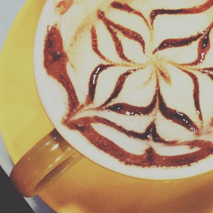 Mollydooker's Coffee Bar, Bukit Damansara.