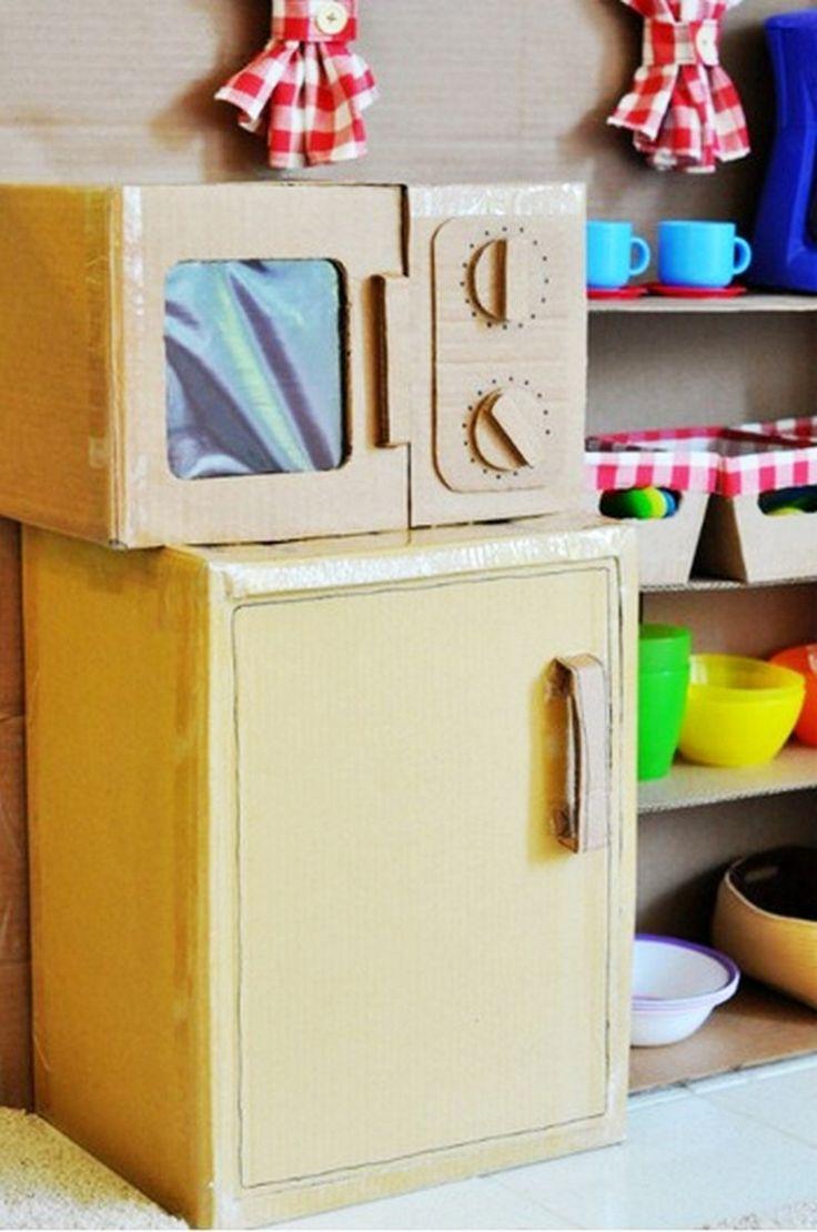 karton selber basteln anleitung wohn design. Black Bedroom Furniture Sets. Home Design Ideas