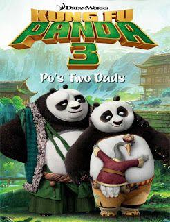 Kung Fu Panda 3 (2016) Titulo Original Kung Fu Panda 3 Género Animacion Año 2016…