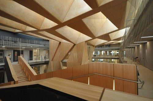 142 best architecture images on pinterest landscape for University of melbourne landscape architecture