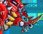 Em Robot Fire Rhino Power Up, um novo membro se junta nas tropas de robôs de Transformers, é o Fire Rhino. Ele tem poder de fogo forte e excelente habilidade de combate. Divirta-se com Transformers!