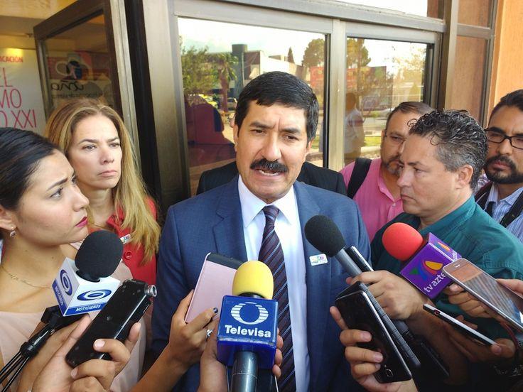 <p>Chihuahua, Chih.- El gobernador de Chihuahua, Javier Corral Jurado, hizo un llamado a la responsabilidad y lealtad con el estado a los diputados del Congreso
