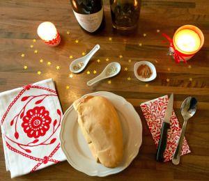 Ma recette de foie gras, super simple ! A découvrir sur le blog Marie-Maguelone