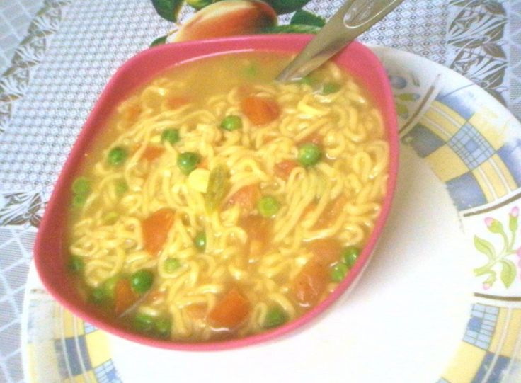 8 Different Variants Of Maggi Noodles