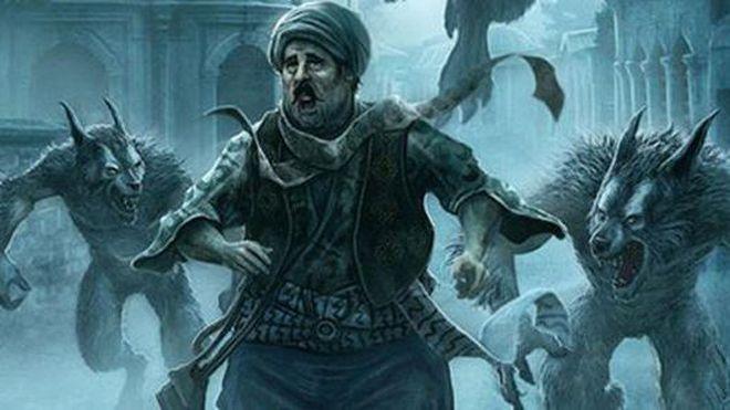 Biliyor muydun ? /// Osmanlı Döneminde Kayıtlara Geçen Doğaüstü Olay: Tırnava Cadı