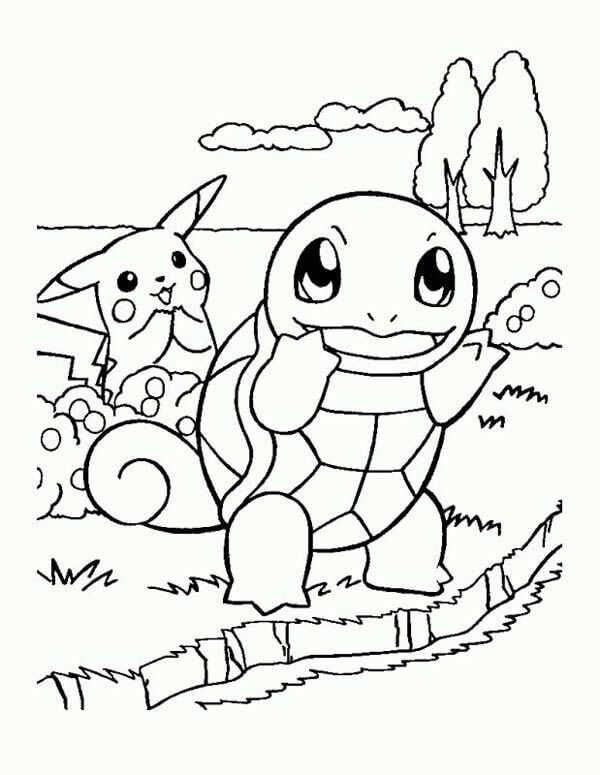 Printable Pokemon Coloring Pages For Your Kids Free Coloring Sheets Pikachu Coloring Page Pokemon Coloring Pages Cartoon Coloring Pages