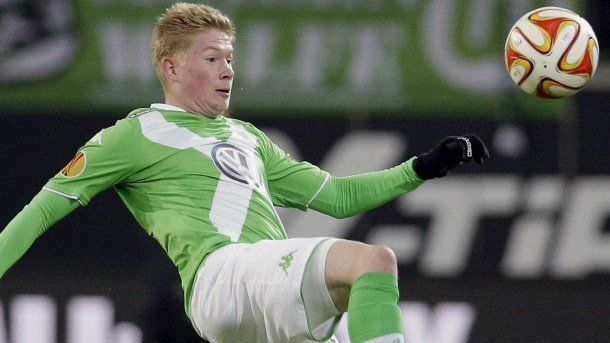 Kevin De Bruyne can reach Messi & Cristiano Ronaldo level says former coach - http://movietvtechgeeks.com/kevin-de-bruyne-can-reach-messi-cristiano-ronaldo-level/-Kevin de Bruyne recently completed his big money move to the Premier League giants Manchester City. The Belgian midfielder was Bundesliga Player of the Year last season as he led Wolfsburg to a second place finish behind the champions Bayern Munich.