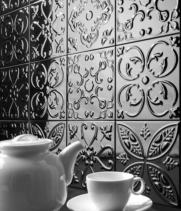 Cool tile, aparici #tiles #aparici