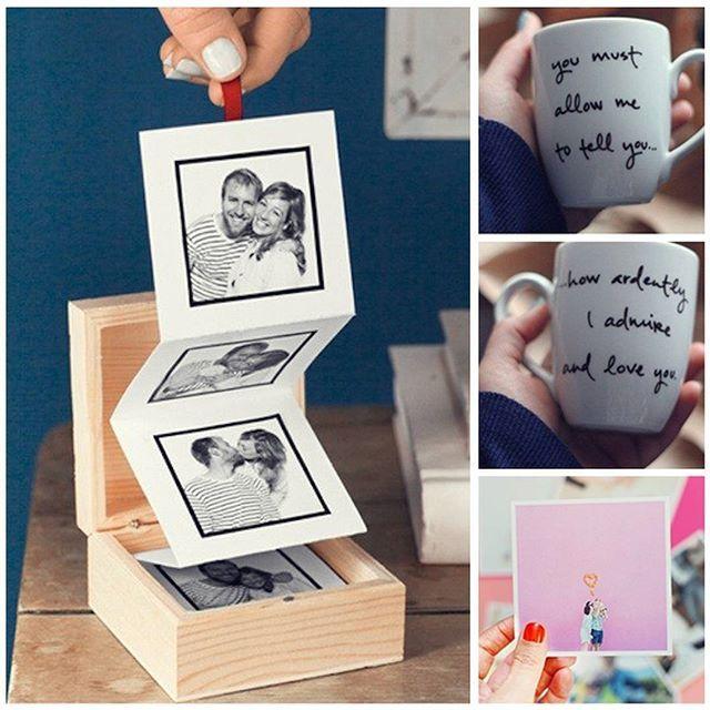 #DicaCriativa Que tal personalizar o presente para o Dia dos Namorados? Inspirações e ideias lindas e românticas não faltam! 😍❤️ Colecione momentos, não arquivos! www.printlove.com.br  #dicasdocoração #dicaPrintLove #DiaDosNamorados #PrintLove