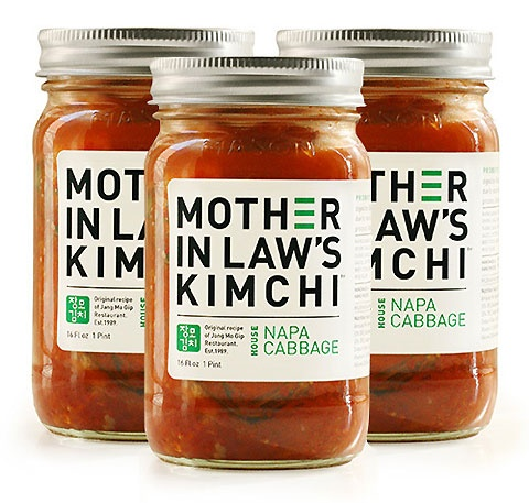 Kimchi Brands Whole Foods