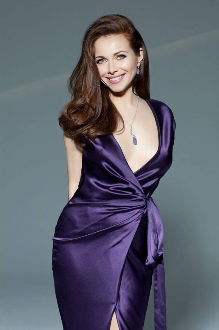 Самые новые фотографии актрисы екатерины гусевой отправил клиенту
