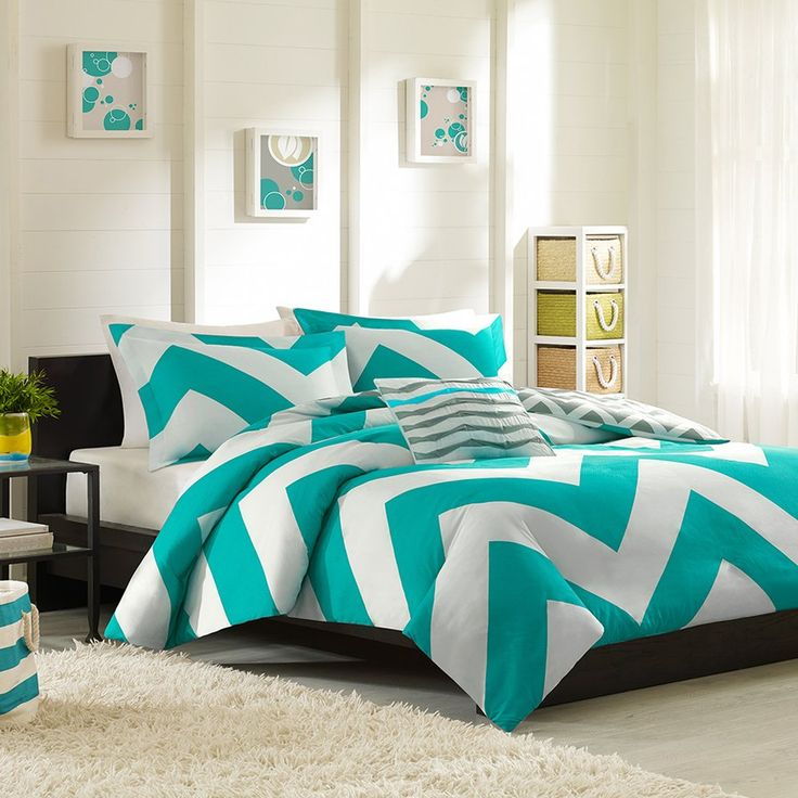Bullock Reversible Duvet Cover Set