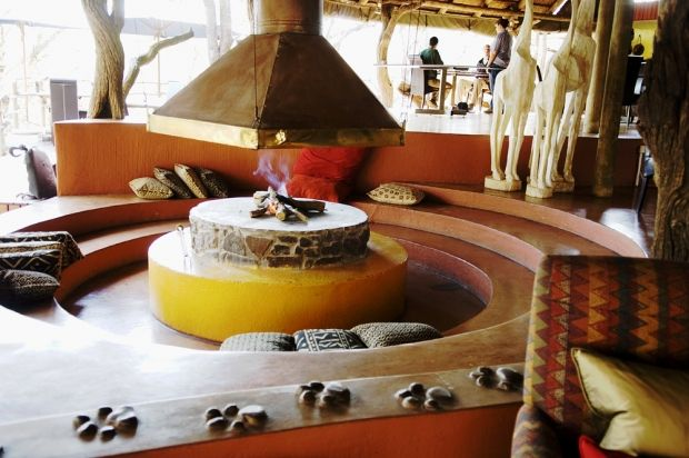Feel at home in the comfort of the 5-star Madikwe lodges. #VisitGauteng http://www.gauteng.net/attractions/entry/madikwe_game_reserve/