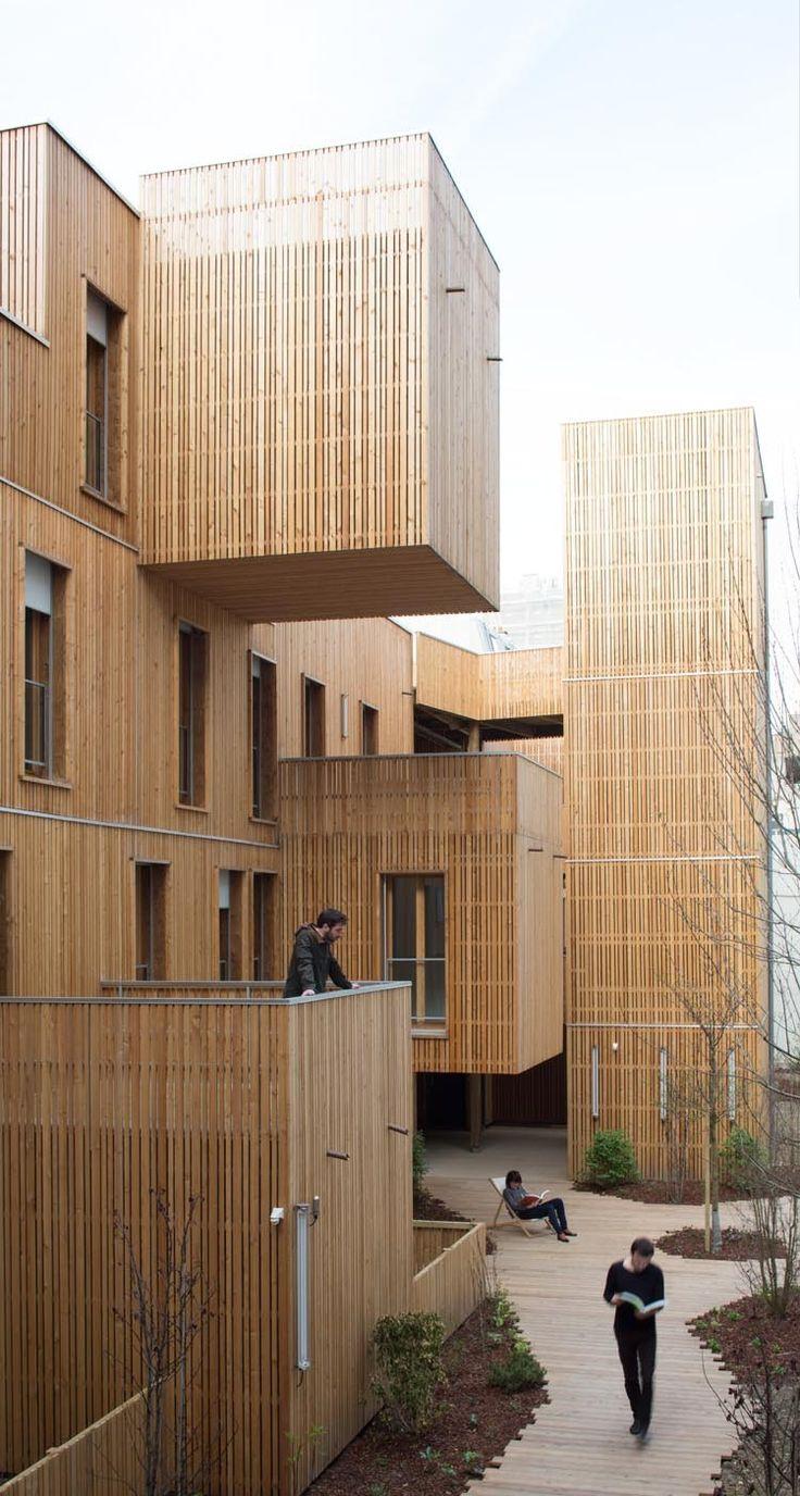 TETE EN L'AiR : KOZ architectes
