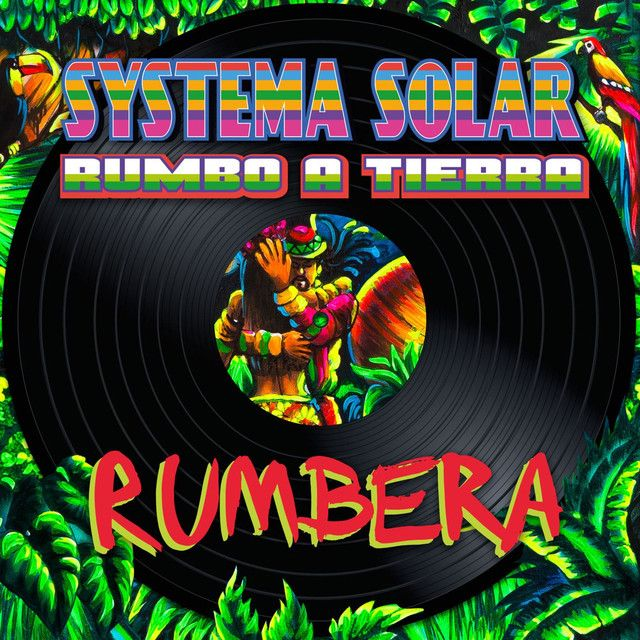 """Rumbera"" - Systema Solar #ColombiaSinbru #ColombianMusic"