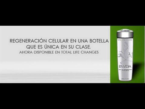 """CONFERENCIA EDICIÓN """"ESPECIAL Producto NUEVO EnVIDIA"""" con 2 Doctores - YouTube"""