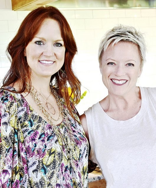 How Tall Is Ree Drummond | The Adventures of Elizabeth: Pioneer Woman invited me back to the ...