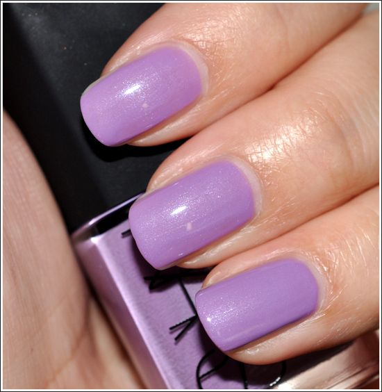 Lilac Nail Color: 1000+ Ideas About Lavender Nail Polish On Pinterest