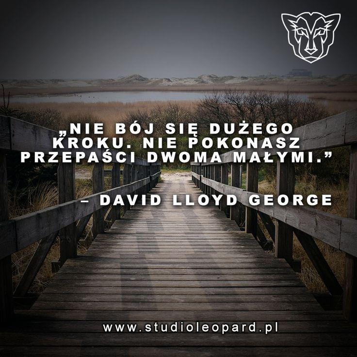 Cytaty biznesowe Tworzenie stron internetowych: http://studioleopard.pl