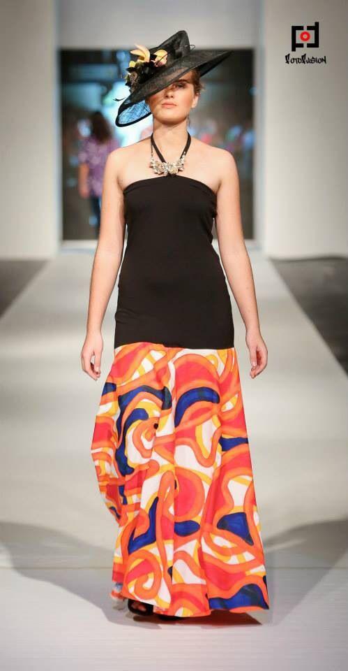 #FJFW15 Fiji Fashion Week