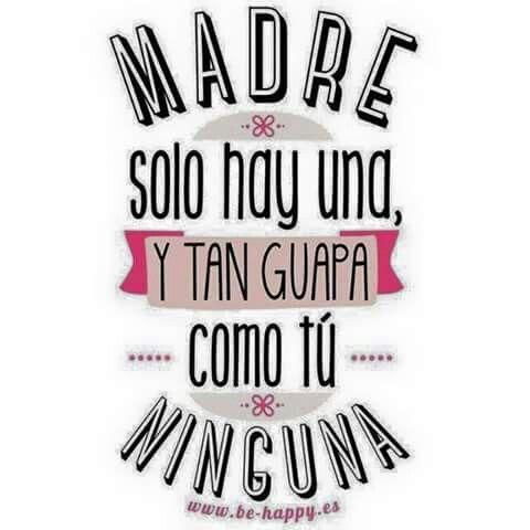 Mamá +