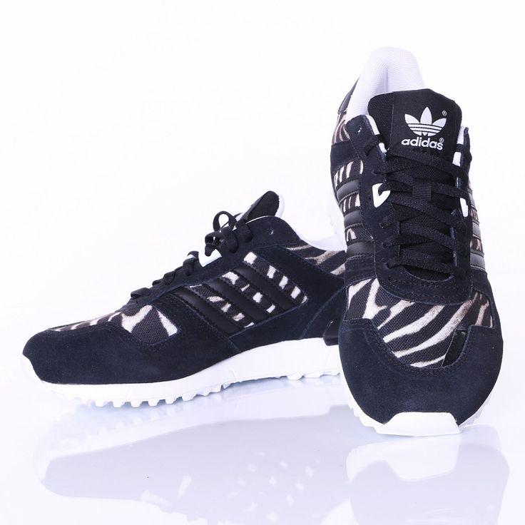 adidas zebra zx flux
