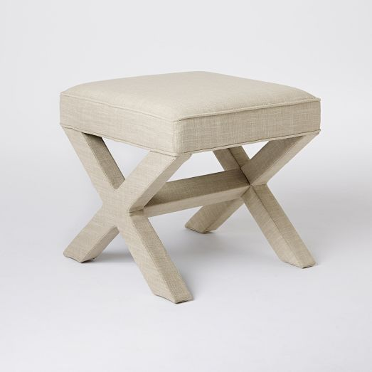 39 best X-bench/stool images on Pinterest | Bedrooms, Ottomans and ...